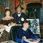 Fallece Cammie King Conlon. La hija de Escarlata O´Hara y Rhett Butler