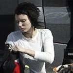 Rooney Mara ya es Lisbeth Salander