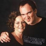 Aparece muerta Sally Menke, la montadora de las películas de Tarantino