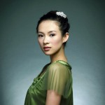 Ziyi Zhang será Mulan