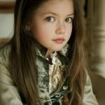 Mackenzey Foy será Renesmee Cullen