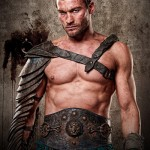 Andy Whitfield no regresará a 'Espartaco: sangre y arena'