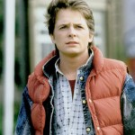 Marty McFly ha vuelto