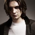 Ben Barnes a Eurovisión antes de dedicarse al cine