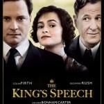 Colin Firth puede coronarse con 'El discurso del rey'