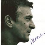 Y el Cecil B.DeMille es para... Robert DeNiro