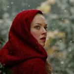Amanda Seyfried ya viste la 'Caperucita Roja'