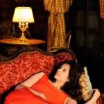 Louise Monot, de modelo de Bourjois a las pantallas del cine francés