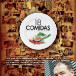 '18 comidas' por Felix Linares