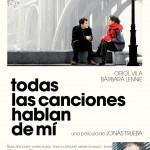 'Todas las canciones hablan de mi' por Felix Linares