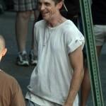 Christian Bale puede ganar un Oscar sin músculos