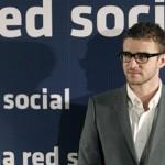 Justin Timberlake quiere un Oscar