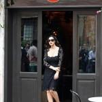 Actores de anuncio: Monica Bellucci, la donna de MARTINI