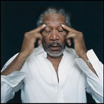 Morgan Freeman NO HA MUERTO