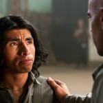 Evo Morales pagará el viaje a los Goya a Juan Carlos Aduviri