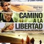 'Camino a la libertad' por Félix Linares