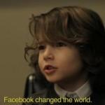 'La red Social', 'Black Swan' o 'El discurso del rey' interpretadas por niños