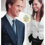 El romance del Príncipe William y Kate Middelton en una película