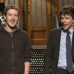 Zuckerberg vs Eisenberg. Las dos caras de 'La red social'