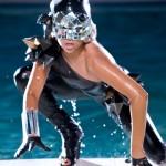 Lady Gaga: 'Estoy destinada a hacer carrera en el cine'