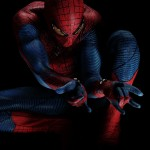 Spiderman ya puede tirar telarañas