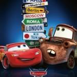 Nuevo trailer de 'CARS 2'