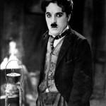 El fin de semana de Chaplin