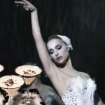 Natalie Portman ya tiene su propio cocktail 'Cisne Negro'