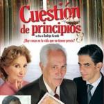 'Cuestión de principios' por Félix Linares