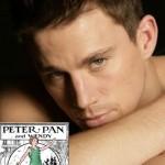 Channing Tatum quiere ser Peter Pan