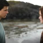 Kristen Stewart y Taylor Lautner evacuados tras el terremoto de Japón