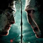 Potter versus Voldemort