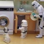"""Batalla legal por la """"paternidad"""" los Soldados Imperiales de 'Star Wars'"""