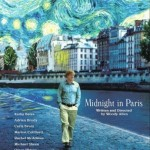 'Midnight in Paris' presenta trailer y sale Carla Bruni