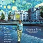 'Midnight in Paris' presenta trailer y sale Carla Bruni