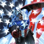 Capitán América: Setenta años de gloria
