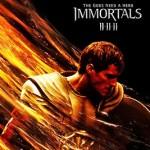 'Immortals' o Henry Cavill versus Mickey Rourke