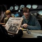 J.K. Rowling habla: Remus Lupin era homosexual