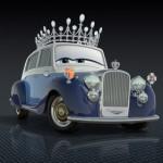 'Cars 2' revela su toque british el día de la Boda Real