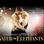 Gana un ejemplar de 'Agua para elefantes'