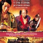 'Una mujer, una pistola y una tienda de fideos chinos' por Félix Linares