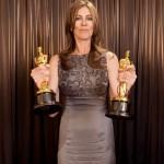 Kathryn Bigelow ya prepara una película sobre la muerte de Bin Laden
