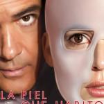 Antonio Banderas y Elena Anaya en el poster de 'La piel que habito'