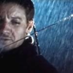 Jeremy Renner y su mini cameo en THOR como Hawkeye