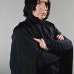 'Harry Potter' en una palabra