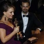 Natalie Portman ya es mama