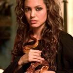 Angelina Jolie no quiere ser una sex symbol