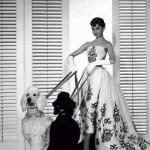 ¿Sabías que Balenciaga declinó trabajar con Audrey Hepburn en 'Sabrina'?
