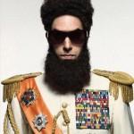 BORAT, BRÜNO y ahora Sacha Baron Cohen es EL DICTADOR