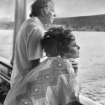 Elizabeth Taylor y Richar Burton, un amor que vale una película